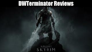 Review - The Elder Scrolls V: Skyrim