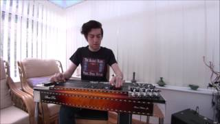 The Alkali Blues - Pedal Steel Guitar