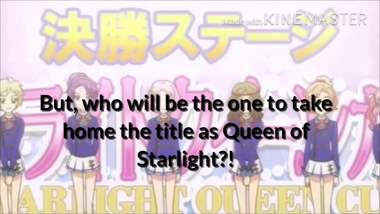 Aikatsu Stars -(Aikatsu season 3 English subtitles part 11 ...