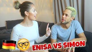 Who is Smarter Challenge Boyfriend vs Girlfriend