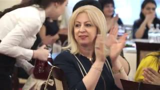 Калыксий–2018. Армянская кухня.