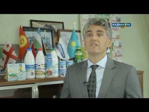 """""""Industry and Technologies"""" (21.10.2016) - Kazakh TV - eng"""
