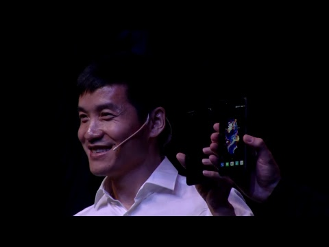 OnePlus 5 Launch Live Stream - 1 Crore winner