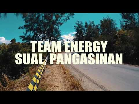 Skate and Cruise at Team Energy