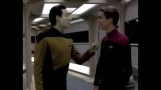DJO - Star Trek - I