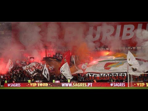 Benfica vs Sporting - The Lisbon Derby