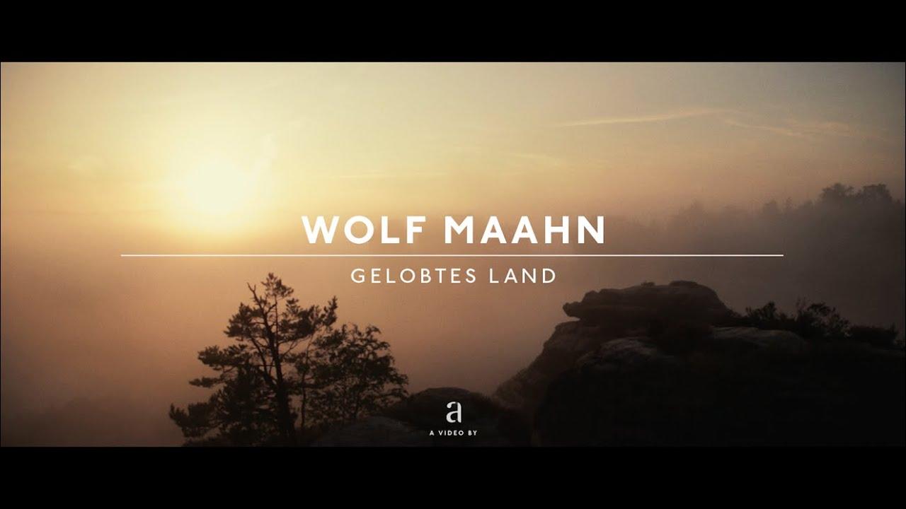 Wolf Maahn - Gelobtes Land