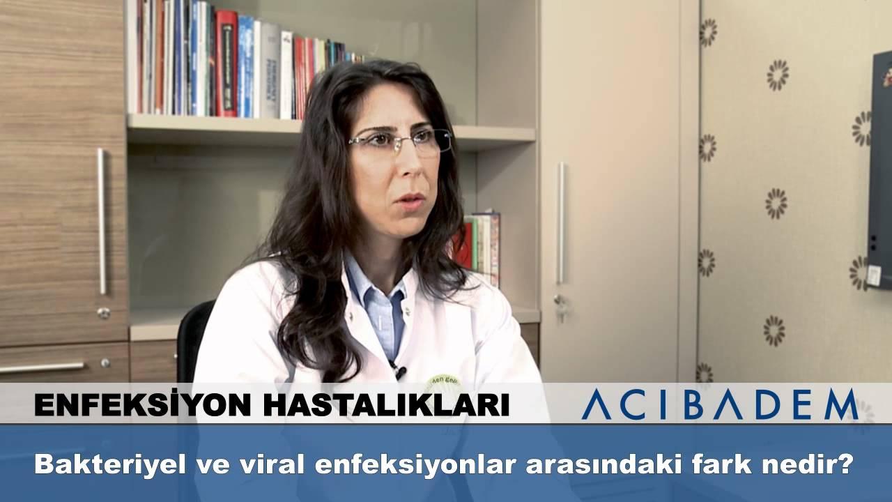 Viral Enfeksiyon Tedavisi: Viral Enfeksiyona Bitkisel Çözüm