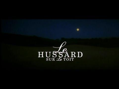 Le hussard sur le toit / The horseman on the roof - Extrait - English Version
