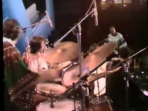 "Thad Jones Mel Lewis Jazz Festival Montreux 1974 ""Blues In A Minute"""