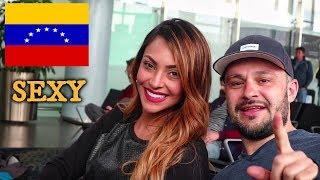 venezuelencele sunt BOMBA! (18+)