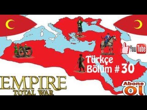 Doğu Prusya Düştü Empire Total War #30