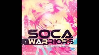 Soca Warriors - Zee 1000 ft. Sway Jawn [Grenada Soca, 2014]