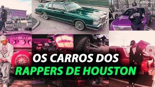 Download CARROS DOS RAPPERS: A CULTURA SLAB DE HOUSTON
