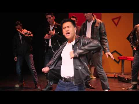 GREASE - Trailer - Skyline College Spring Musical 2015
