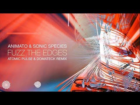 Animato & Sonic Species - Fuzz The Edges (Atomic Pulse Vs Domateck Remix)