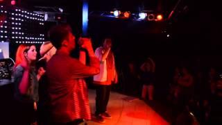 VLOG 04 - LIVE SCIRE @LegendClub 8Marzo