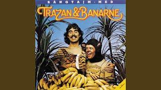 Vi har Tarzan på middag