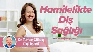 Dr. Turhan Güldaş - Hamilelikte Diş Sağlığı