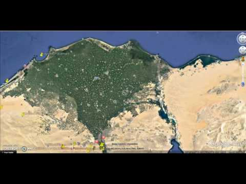 Egyptian History ~ The Exodus Of A Quarter Million