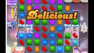 Candy Crush Saga DREAMWORLD level 151
