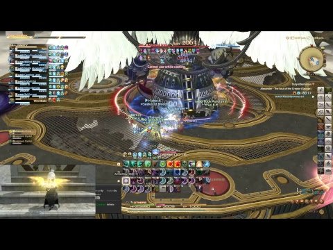 2017/03/31 Filthy Casual Daily (A12S Farm with Echo)
