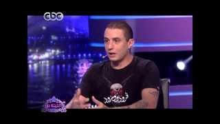 بالفيديو.. أحمد الفيشاوي يدافع عن