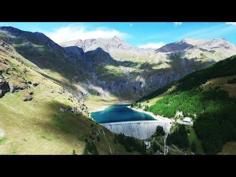 Alpentour 2016 - Die schönsten Alpenpässe für Motorradfahrer