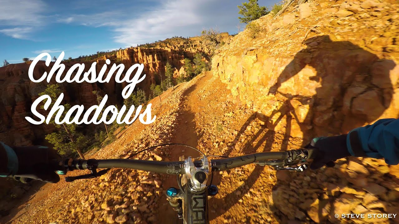 Chasing Shadows - Steve Storey POV edit