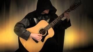 Diablo 2 - Rogue Encampment (Acoustic Guitar Cover by Jonas Lefvert)
