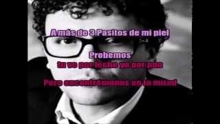 Un Ratito (Pista/Karaoke) Demo  - Andrés Cepeda