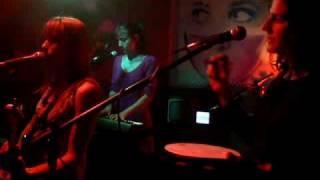 Boat Beam - Session Cats (Café&Pop Torgal 2009)