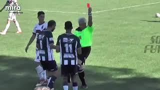 Automoto vs Club Sarmiento - Resumen (3-1) | Segunda Fase Playoffs Clausura LRF