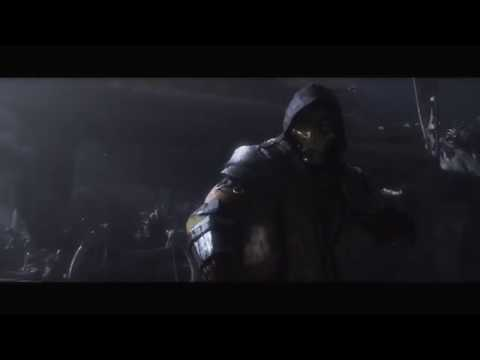 Mortal Kombat 11 Trailer (2019) ft. Classic Theme Song & It Has Begun