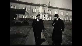 """""""Живой  Ленин"""". Производство ЦСДФ, 1969г, 0 - 27мин.,хроникально-документальный"""