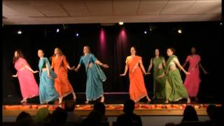 Bole chudiyan by students of Mohini DS