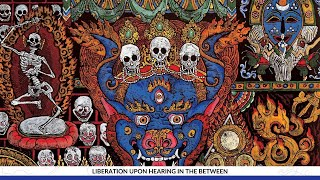 Preview of Tibetan Book of the Dead Retreat with Robert AF Thurman