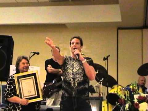 The Atlanta Society Of Entertainers, Shad Bradley /