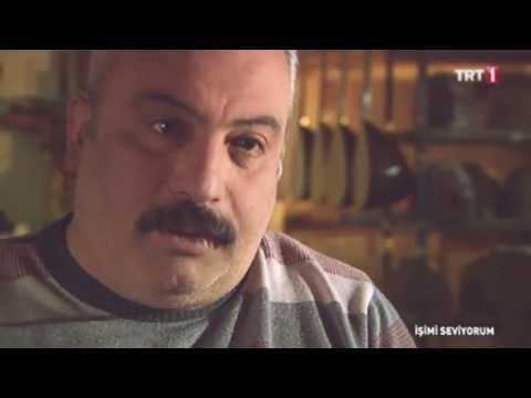 Irfan Akyol TRT Belgeseli 2013 Avrupasaz Atölyesi