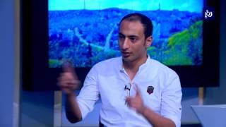 محمد الكسواني - كيف نحمي حواسيبنا من فايروس الفدية؟