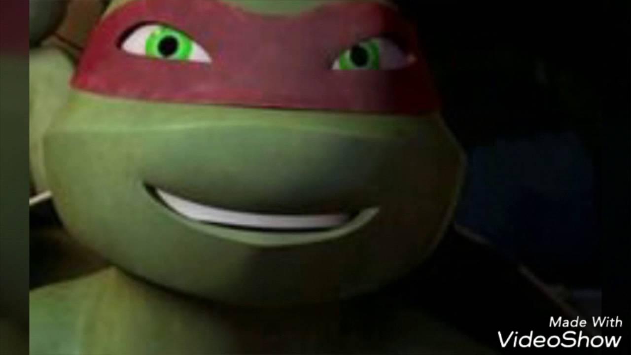 Tmnt Raphael Home Youtube