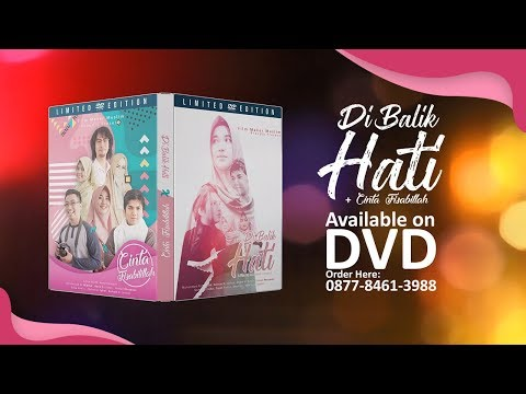 DI BALIK HATI FULL MOVIE - TRAILER - AVAILABLE ON DVD
