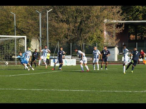Folgore Caratese-Virtus Ciserano Bergamo 1-1, 6° giornata di andata Serie D girone B 2021-2022