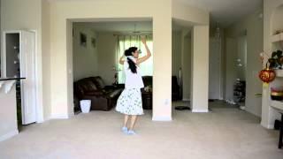 Jesus Saves -- Dance