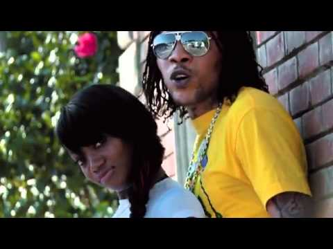 Vybz Kartel - Summertime Official Video W/Lyrics