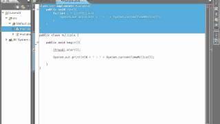 видео Java Урок 48: ПОТОКИ, synchronized