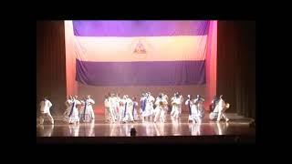 ballet folklórico nicarahuatl nicaragua nicaraguita