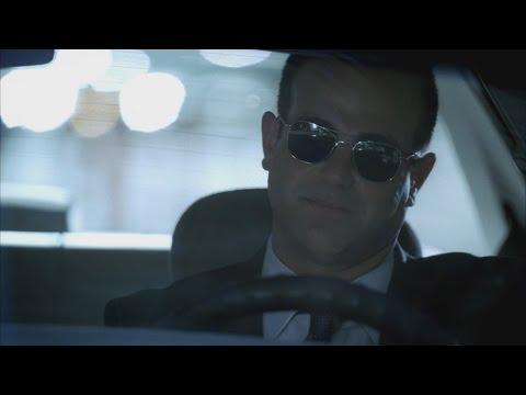 Prison Break - Agent Paul Kellerman Tribute