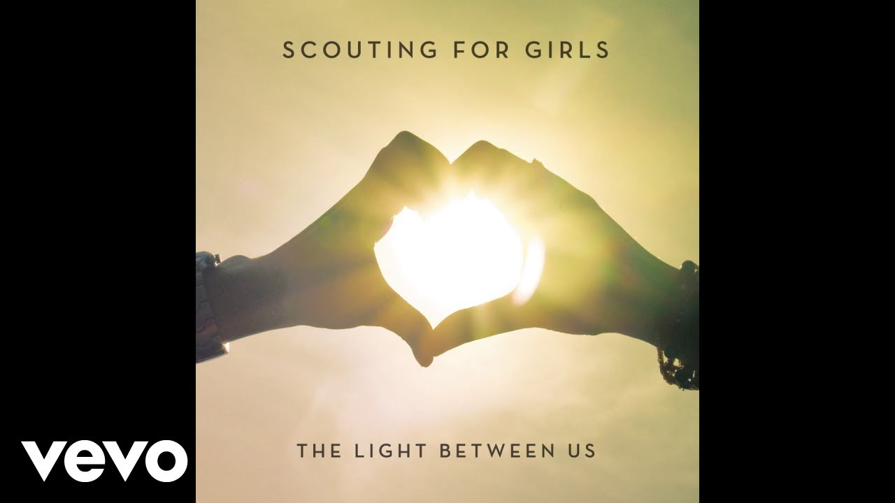 Scouting For Girls You Cant Ever Have Too Much Fun Sleep Baby