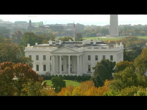 Man allegedly made bomb threat outside White House